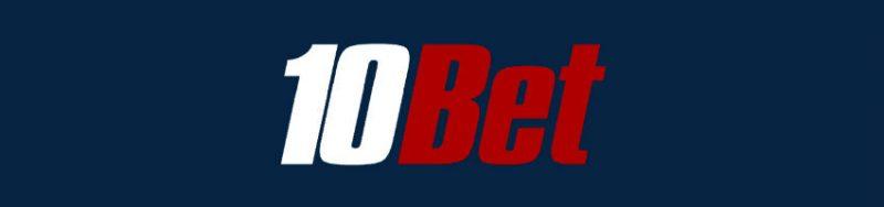10 bet bookmaker